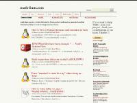 math-linux.com