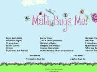 mathbugsme.com BasicMathSkills1, FactorTrees, Properties