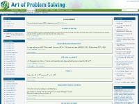 Portal • Art of Problem Solving