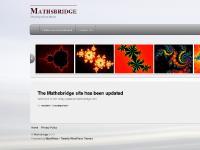mathsbridge.co.uk