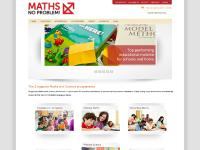 mathsnoproblem.co.uk KS1 maths, KS2 maths, KS3 maths