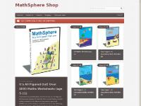 MathSphere Shop -