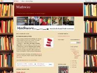 Mathwire