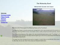 matterley-bowl.co.uk Future Events, Webcam, Location