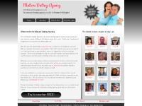maturedatingagency.co.uk