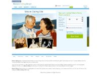 Mature Dating Site. Senior Dating With Mature Dating Direct Website, UK.