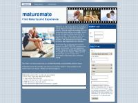 maturemate.co.uk