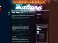 Matwon Posts