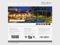 mauricenaragon.com Restaurant photography, hotel photography, vr
