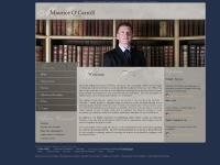 Employment Lawyer and Property Lawyer Scotland – Maurice O'Carroll Advocate - Welcome