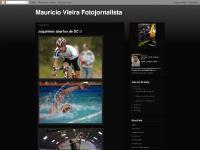 Mauricio Vieira Fotojornalista