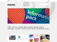 mavendesign.co.uk