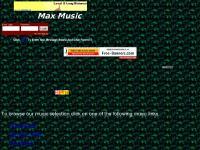 Max Music Guarantee