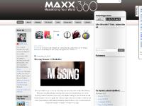 Maxx360