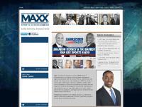 Maxx Sports Entertainment
