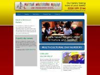 maytime-nursery.co.uk child care, day nursery, nursery