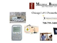 Multiple Business Systems, Inc.