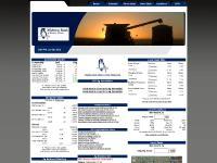 mbwiag.com Calendar, Grain Bids, Locations