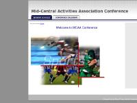 MCAA Conference