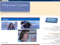 mcabralmusica.blogspot.com Madalena..., Saltos..., Panos...