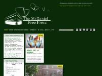 mcdanielfreepress.com