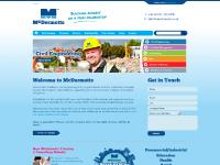McDermott Building & Civil Engineering Ltd, Birmingham