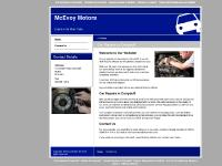 Car Servicing in Carryduff : McEvoy Motors
