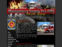 Welcome to Montgomery County Fire/EMS