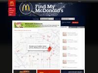 Massachusetts McDonald's Local Restaurant Information and Careers/Jobs
