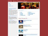 MCOK - Merry Christmas is Okay!