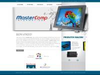 MASTERCOMP - WACOM, Impressoras, Suprimentos, Computadores, Notebooks
