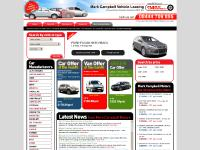 Latest Leasing Deals