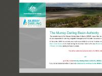 mdbc.gov.au Murray–Darling B