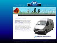 mdhorseboxes.co.uk horsebox sale UK, horse, box