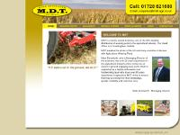 mdt-agri.co.uk Mark Donsworth Trading, MDT, Agricultural Parts