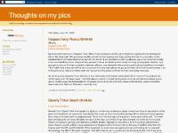meabbott.blogspot.com , Harpers Ferry, WV