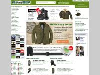 meanandgreen.com , British, Army
