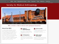 Society for Medical Anthropology (home)