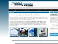 Media Rapids Sports
