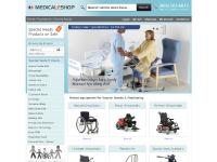 Home care equipment | Home health care | Home care beds | Wheelchair accessories