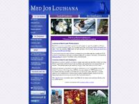 Med Job Louisiana