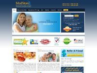 Delivery Guarantee, Pharmacy Affiliate Program, Pet Meds, Download Order Form