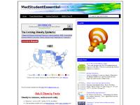 MedStudentEssential Medical School, Basic Sciences, USMLE, Step1, Step2 CS/CK