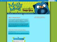 Who is Molly Moon?