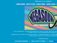 Mega Sound Disco