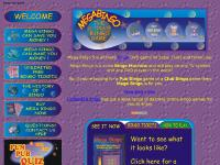 megabingo.info Bingo, dvd, game