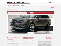 Megahjul.com