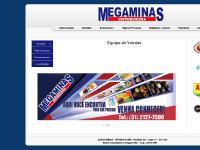 megaminasalimentos.com.br joomla, Joomla