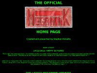 The Official Megamink Home Page