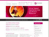 Dedicated & Virtual Servers - Melbourne Server Hosting - UK Hosting